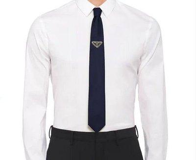Prada - Ties & Bow Ties - for MEN online on Kate&You - UCR77_1WQ8_F0008_S_202 K&Y10738