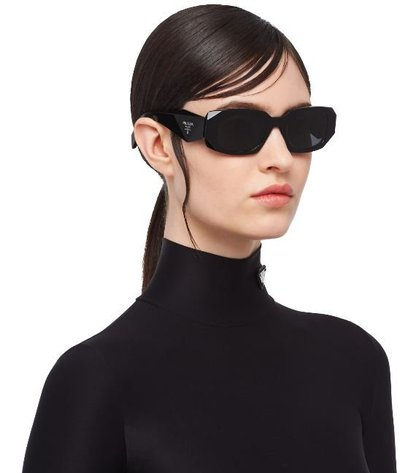 Prada - Sunglasses - for WOMEN online on Kate&You - SPR17W_E1AB_F05S0_C_049 K&Y11147
