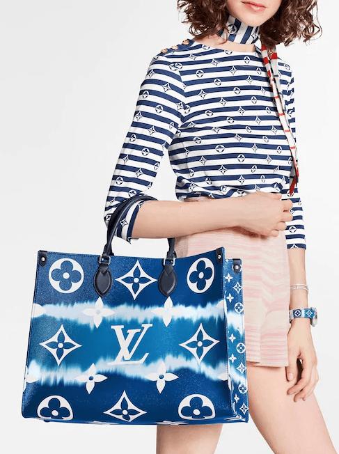 Louis Vuitton - Borse tote per DONNA online su Kate&You - M45120 K&Y8280