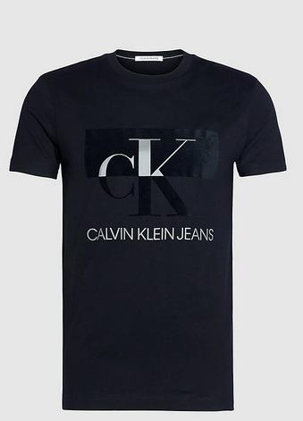 Calvin Klein - T-shirts & canottiere per UOMO online su Kate&You - J30J310434 K&Y8984