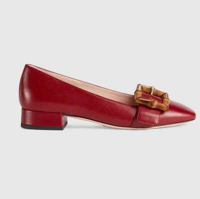 Gucci Ballerina Shoes Kate&You-ID11240