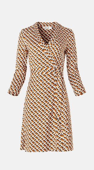 Diane Von Furstenberg Robes Longues Kate&You-ID8717
