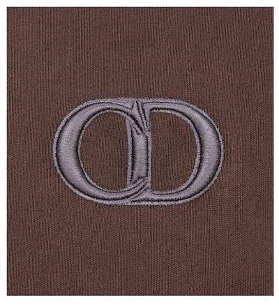 Dior - T-Shirts & Vests - for MEN online on Kate&You - 943J605A0554_C731 K&Y11432