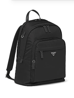 Рюкзаки и поясные сумки - Prada для МУЖЧИН онлайн на Kate&You - 2VZ048_973_F0002_V_OOO - K&Y5528