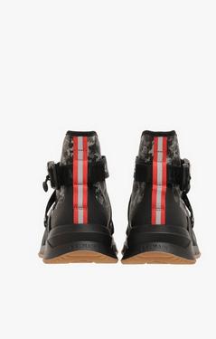 Balmain - Sneakers per UOMO online su Kate&You - TM1C213TNYWABD K&Y6438
