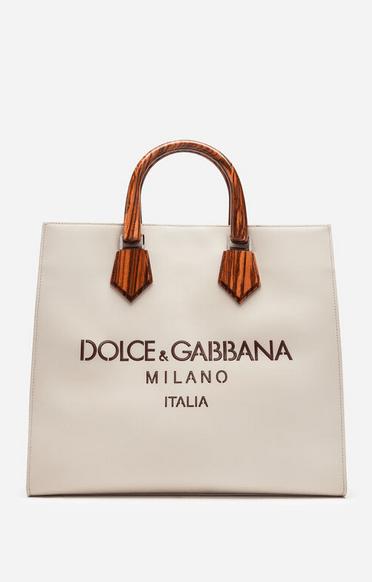 Dolce & Gabbana - Borse tote per DONNA online su Kate&You - BM1810AX3088M091 K&Y6875