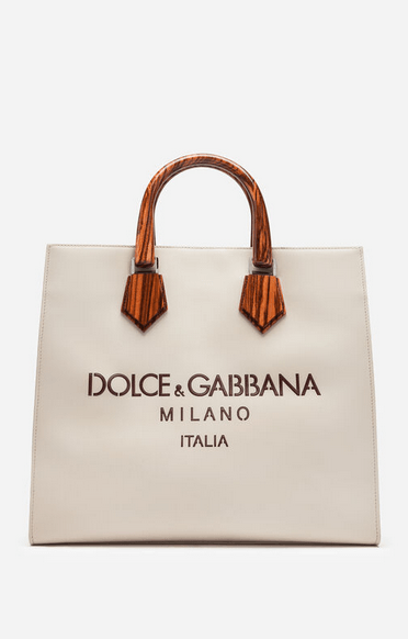 Dolce & Gabbana Tote Bags Kate&You-ID6875