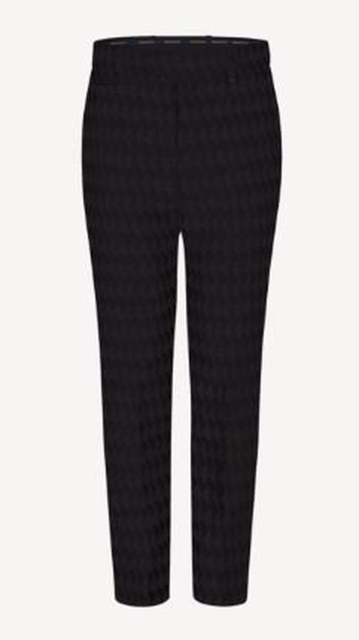 Louis Vuitton Slim-Fit Trousers Kate&You-ID11395