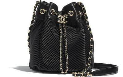 Сумки на плечо - Chanel для ЖЕНЩИН онлайн на Kate&You - AS0704 B01101 94305 - K&Y1872