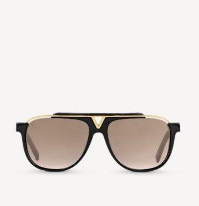 Louis Vuitton - Sunglasses - MASCOT for MEN online on Kate&You - Z0936W  K&Y10992