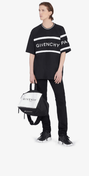 Футболки и майки - Givenchy для МУЖЧИН онлайн на Kate&You - BM70KU3002-004 - K&Y6328