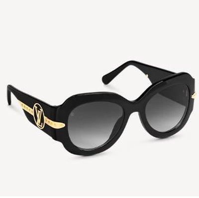 Louis Vuitton Sunglasses PARIS TEXAS Kate&You-ID10953