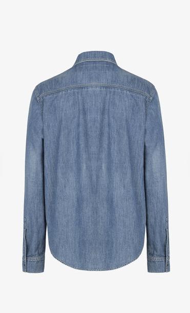 Рубашки - Givenchy для МУЖЧИН онлайн на Kate&You - BM60DR50D7-420 - K&Y6341