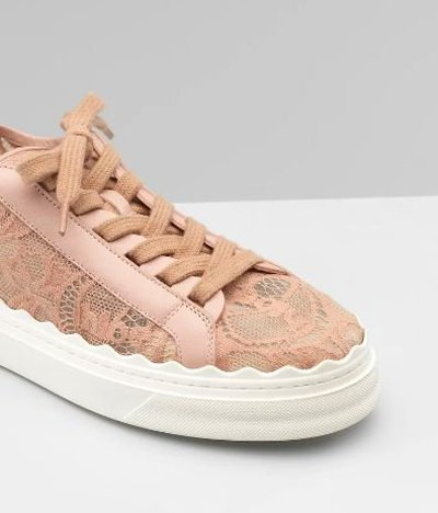 Chloé - Trainers - for WOMEN online on Kate&You - CHC19U108D226C K&Y11346