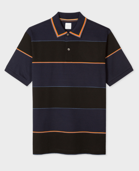 Paul Smith - Polo Shirts - for MEN online on Kate&You - M1R-961T-A01014-49 K&Y7348