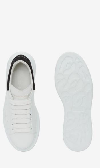 Alexander McQueen - Sneakers per DONNA online su Kate&You - 553770WHGP79061 K&Y5845