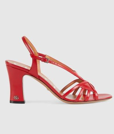 Gucci - Sandals - for WOMEN online on Kate&You - 656385 DMBT0 6549 K&Y11247