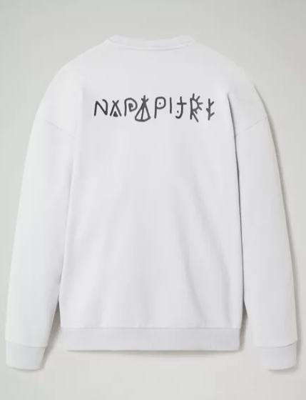 Napapijri - Sweatshirts & Hoodies - for WOMEN online on Kate&You - NA4EIY K&Y9402