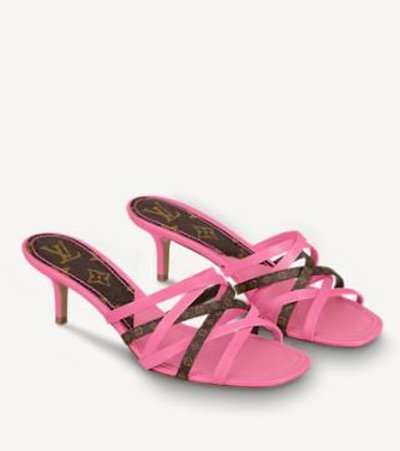 Louis Vuitton - Sandals - REVIVAL for WOMEN online on Kate&You - 1A8GNG K&Y11272