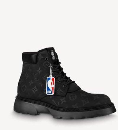 Louis Vuitton Сапоги и ботинки LV BOLD LV X NBA Kate&You-ID11103