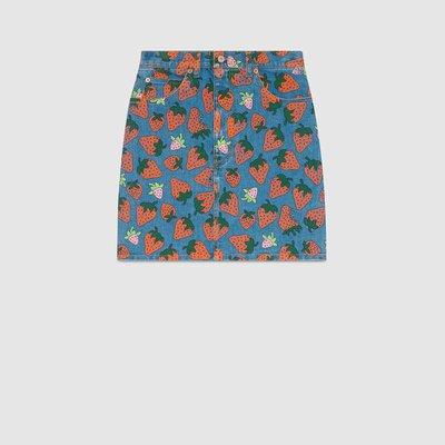 Gucci Mini skirts Kate&You-ID2502