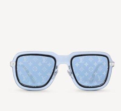 Louis Vuitton Солнцезащитные очки GLASS Kate&You-ID11000