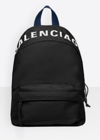 Balenciaga Backpacks & fanny packs Kate&You-ID6297