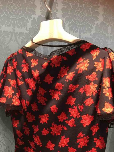 Miu Miu - Vestiti corti per DONNA Marocain St Ros online su Kate&You - MF3413 K&Y1511