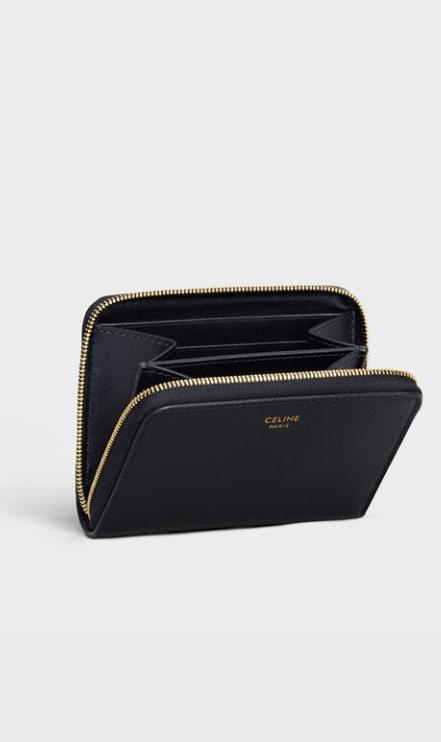 Celine - Wallets & cardholders - for MEN online on Kate&You - 10B663BEL.38NO K&Y7257