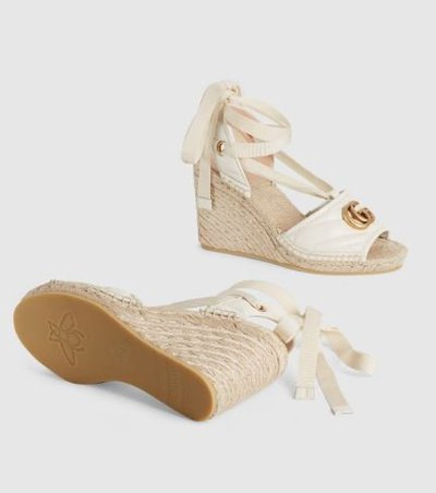Gucci - Espadrilles - for WOMEN online on Kate&You - 655626 0CG60 9084 K&Y11745
