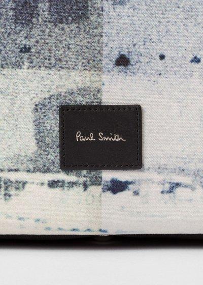 Paul Smith - Valigeria per UOMO online su Kate&You - M1A-5737-A40483-PR-0 K&Y3110