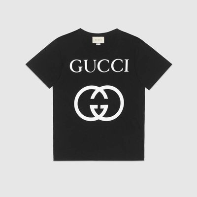 Gucci T-Shirts & Vests Kate&You-ID1863
