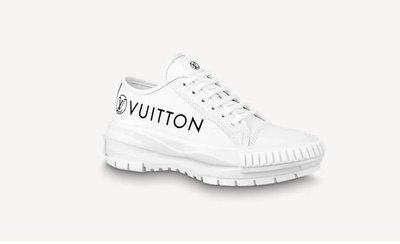 Louis Vuitton Кроссовки Squad Kate&You-ID10779