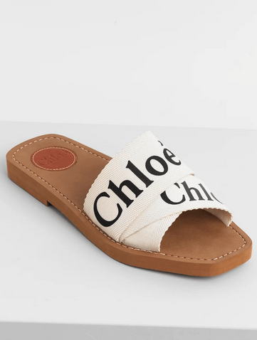 Chloé Mules Woody Kate&You-ID8726
