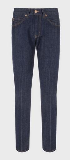 Giorgio Armani Jeans gamba dritta Kate&You-ID8818