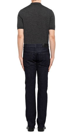 Prada - Wide jeans - for MEN online on Kate&You - GEP178_1W41_F0008_S_202 K&Y9434