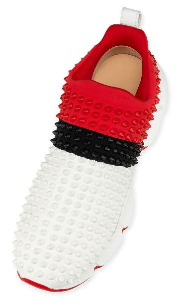 Christian Louboutin - Trainers - for MEN online on Kate&You - 1200319CMA3 K&Y5952