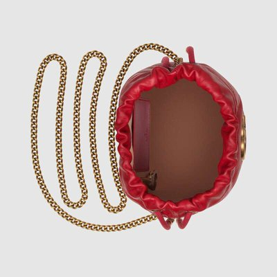 Миниатюрные сумки - Gucci для ЖЕНЩИН онлайн на Kate&You - 575163 DTDRT 6433 - K&Y2623