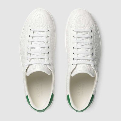 Gucci - Sneakers per DONNA online su Kate&You - 598833 0R0A0 9063 K&Y5254