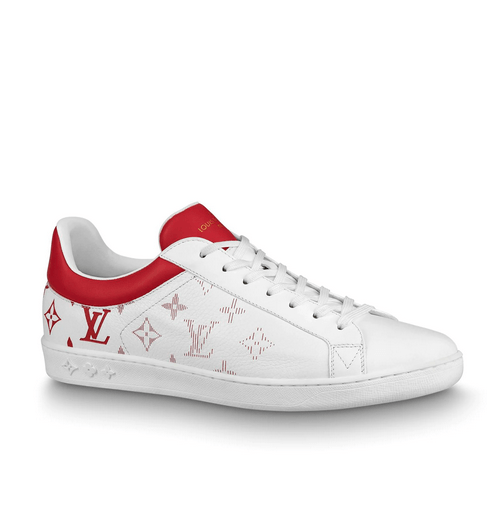 Louis Vuitton Trainers Kate&You-ID6021