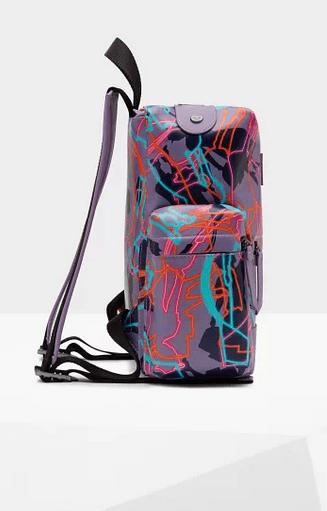 Hunter - Backpacks - for WOMEN online on Kate&You - UBB5010LPN-VBC K&Y5766