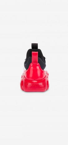 Moschino - Baskets pour HOMME online sur Kate&You - MB15103G0BGU110B K&Y9199