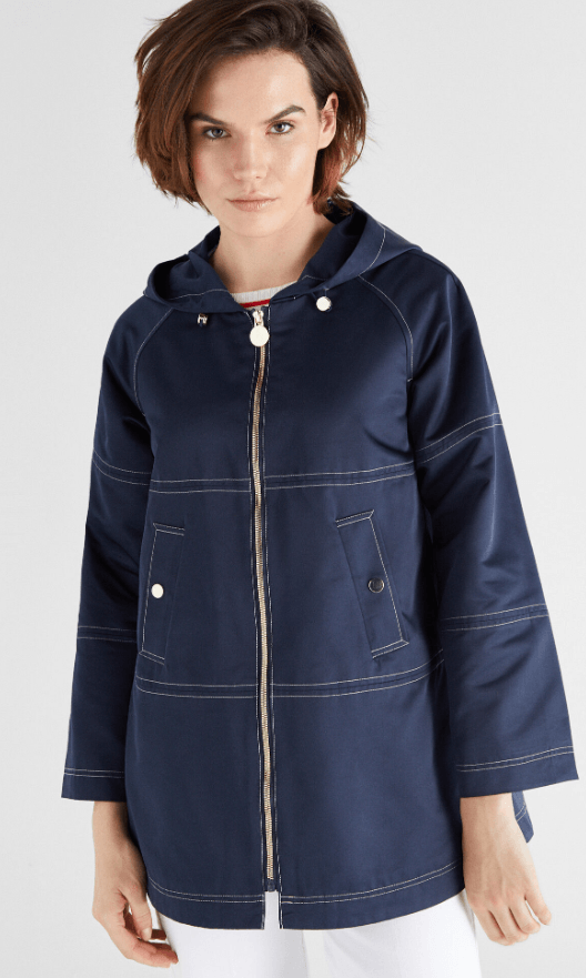 Cortefiel - Parka coats - for WOMEN online on Kate&You - 5647487 K&Y7277