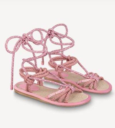 Louis Vuitton - Sandals - MAIA for WOMEN online on Kate&You - 1A9C7L  K&Y11269