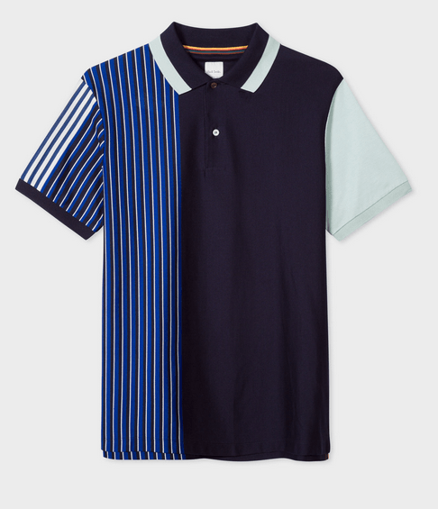 Paul Smith Polo Shirts Kate&You-ID7358