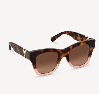 Louis Vuitton Sunglasses Kate&You-ID10936
