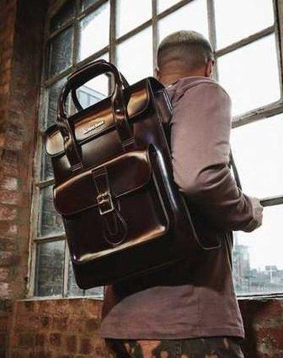 Dr Martens - Backpacks & fanny packs - for MEN online on Kate&You - AB094601 K&Y12094