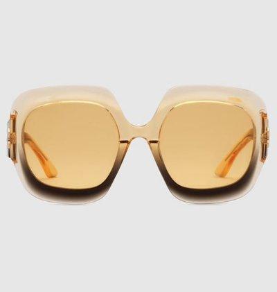 Gucci Sunglasses Kate&You-ID11474