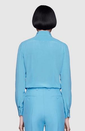 Gucci - Camicie per DONNA online su Kate&You - 627407 ZAEWU 4312 K&Y9230
