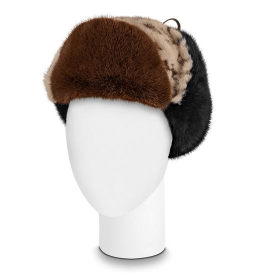 Louis Vuitton - Bonnets & Chapeaux pour FEMME online sur Kate&You - M76097 K&Y5043